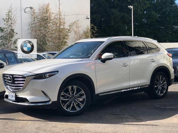 Mazda Cx9 Grand Touring 2018