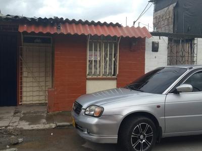Ganga-remate Vendo Casa Armenia Urbanización La Mariela-