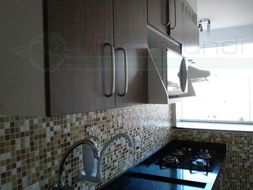 Apartamento Para Venda, 1 Dormitório(s), 48.0m² - 6108