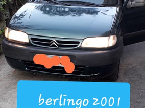 Citroën Berlingo 1.8 5p