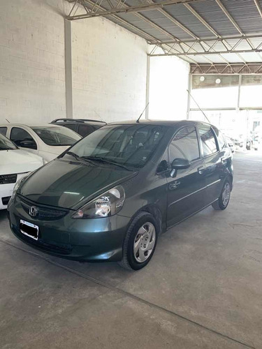Honda Fit 1.4 Lx 2008 Impecable