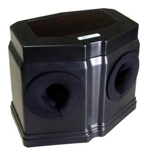 Câmera De Revelação Classica Black S/iluminação- Biotron