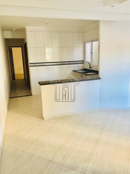Apartamento Em Condomínio Padrão Para Venda No Bairro Vila Guiomar, 2 Dorm, 1 Suíte, 1 Vagas, 126 M - 11291gi