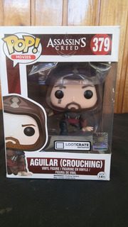 Funko Pop #379 Aguilar Assassin