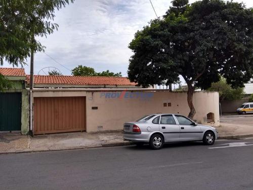Casa À Venda Em Jardim Do Lago - Ca249168