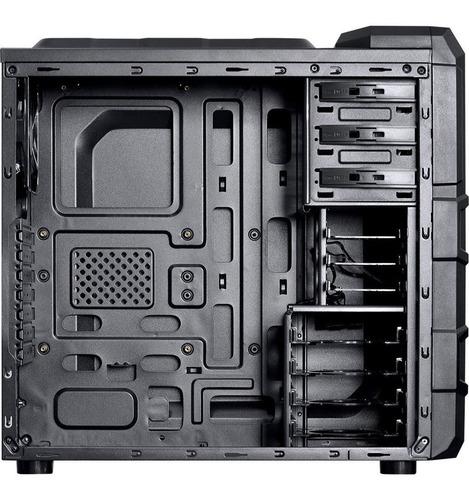 Imagem 1 de 2 de Pc  Ryzen 3 1200 Asrock /4gb / Ssd240- Box , Monitor De 18,5