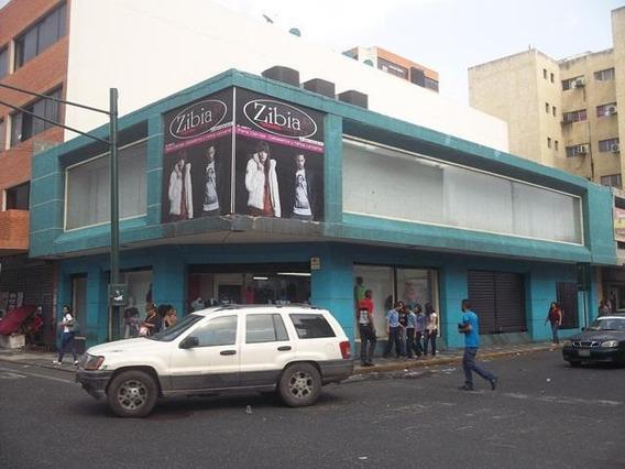 Edificios En Venta En Centro Barquisimeto Lara 20-6254