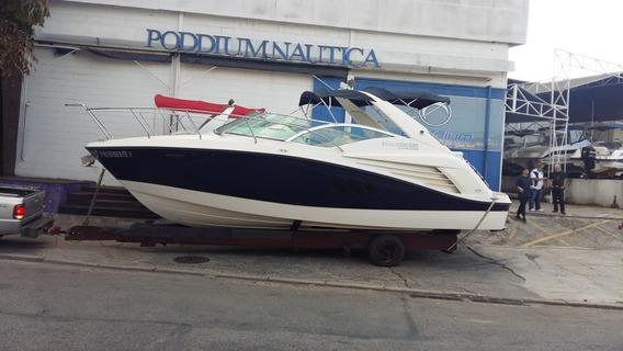 Evolution 295 Impecável (focker Ventura) Poddium Nautica
