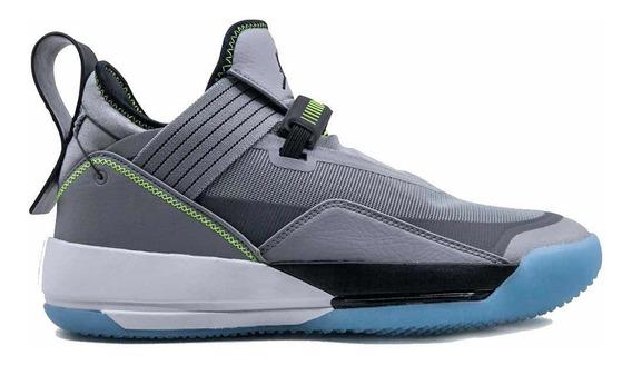 Tenis Air Jordan Xxxiii Se Pf Tallas 27 Y 28 Cm Envio Gratis