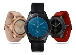 Vidrio Templado Ringke Galaxy Gear Watch 42mm Pack X4 Envio