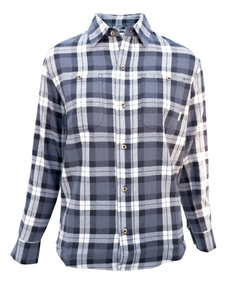 Camisa Vans Glenview Niño Ar-0gvwblk