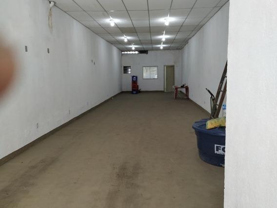 Loja Comercial Canindé 150 M2