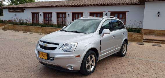 Chevrolet Captiva Sport Platinum 4x4 3.0 L