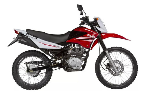 Moto Corven Triax 150 Enduro Cross Urquiza Motos