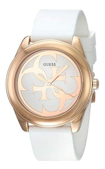Relógio Guess G Twist W0911l5 Original