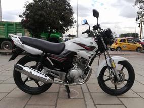 Yamaha Libero 125 Modelo 2016 Baratisima !!!