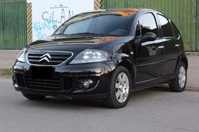 Citroën C3 Exclusive 1.6 2013 32.000 Kms Nuevo!!!