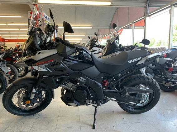 Suzuki Dl 1000 Vstrom Xt Color Negro En Suzukicenter