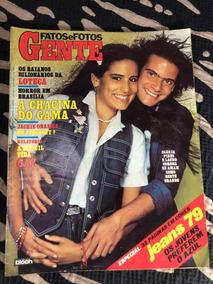 Fatos S Fotos Gloria Pires Lauro C Jeans Vida Gay Lenilda