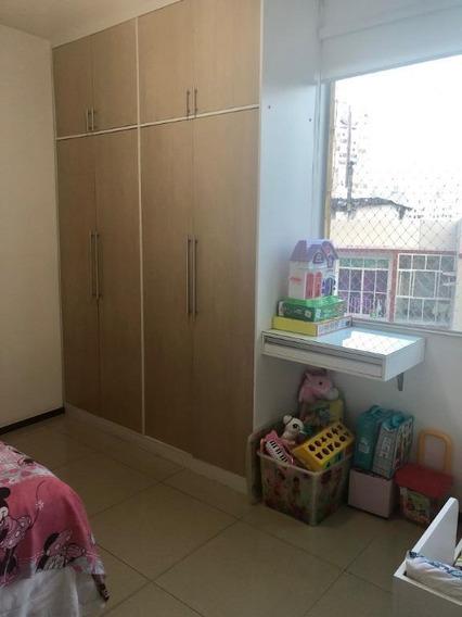 Apartamento Em Barra, Salvador/ba De 79m² 2 Quartos À Venda Por R$ 300.000,00 - Ap537653