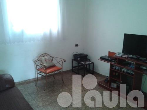 Casa Terrea / Nova Gerti/ Scs - 1033-9763