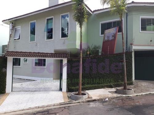 Imagem 1 de 6 de Casa Comercial, Locação, Bairro Jardim Da Fonte, Jundiaí - Ca10537 - 69385520
