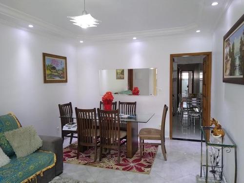 Excelente Apartamento 102 M², Sem Condominio, 3 Dormitorios, 2 Suites - Ap0243