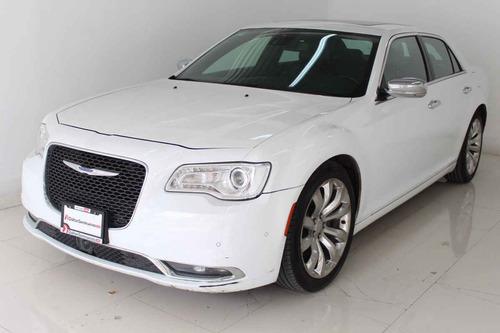 Imagen 1 de 15 de Chrysler 300 2019 6 Cilindros