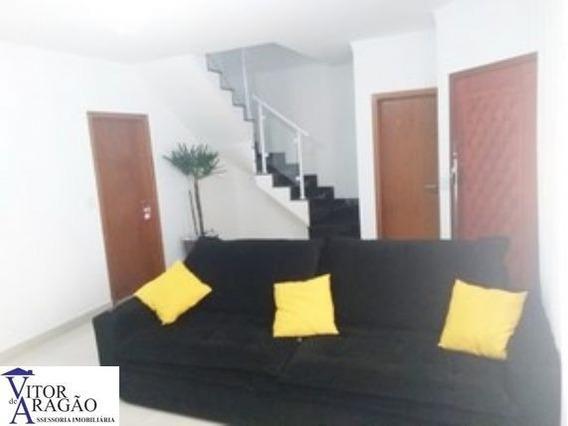 03396 - Casa De Condominio 3 Dorms. (1 Suíte), Vila Nivi - São Paulo/sp - 3396