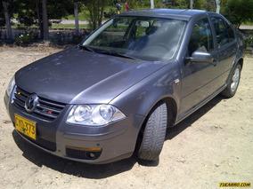 Volkswagen Jetta Gp Trendline 2.0cc At Aa Fe