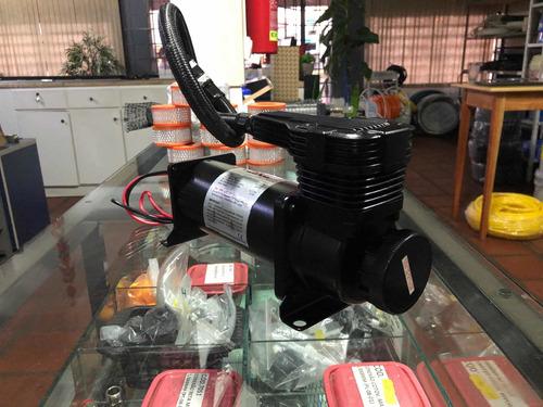 Compressor Dxc 12v Suspensao A Ar