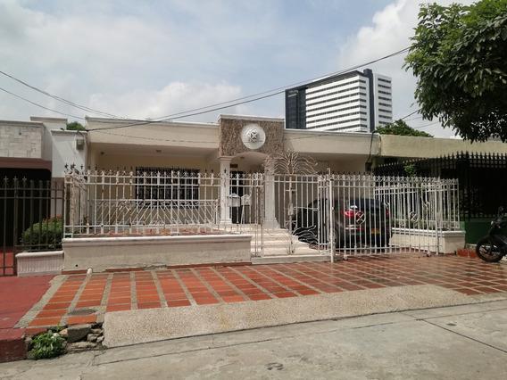 Casa Comercial Para Oficina Concepción