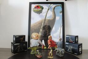 Combo Filhotes Rebor - Jurassic Park/ Jurassic World