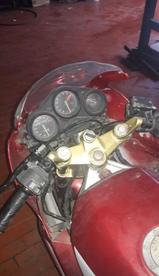 Honda Cbr 450