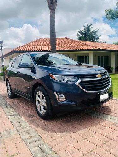 Imagen 1 de 15 de Chevrolet Equinox 2018 1.5 Lt At