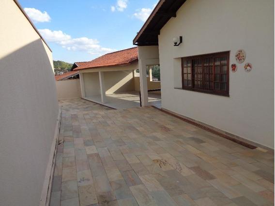 Casa Residencial À Venda, Jardim Sorirama (sousas), Campinas. - Ca11812