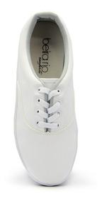 Tênis Feminino Enfermagem Original Beira Rio/ Tucca Shoes