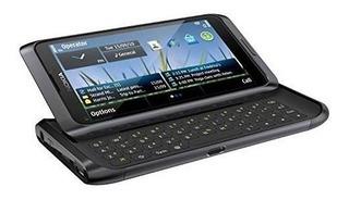 Nokia E7-00 Pantalla Táctil Desbloqueada Y Teléfono Qwerty G