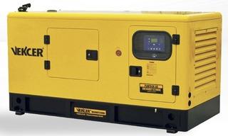 Generador 140 Kw