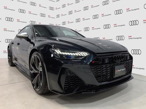 Imagen 1 de 15 de Audi Serie Rs 7 Sportback