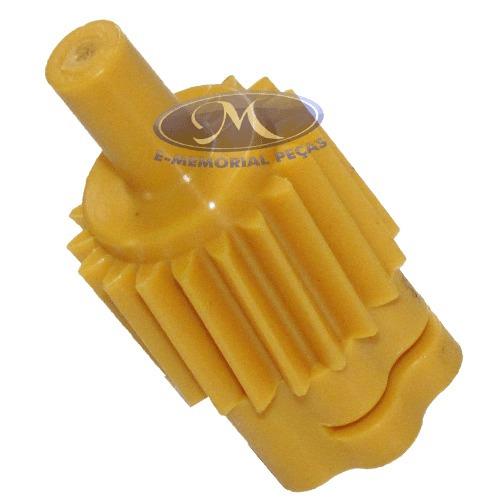 Pinhao Velocimetro Dentes Marca: Original Codigo Pro. Ranger