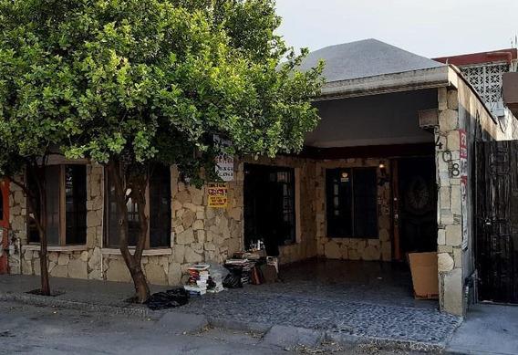 Casa Venta En Moderno Apodaca, Por Zona Centro
