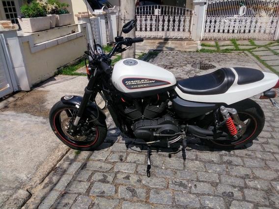 Harley-davidson Sportester Xr 1200x