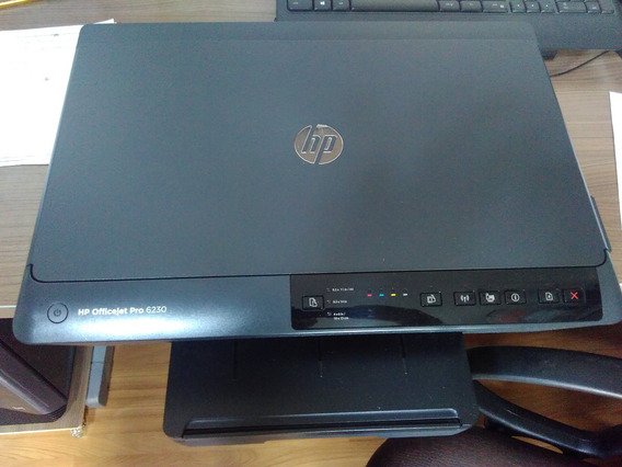 Impressora Hp Officejet Pro 6230 (defeito Cabeçote)