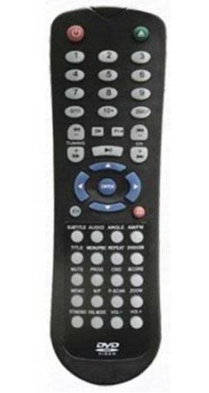 Controle Home Lenox Sound Ht723, Ht725, Ht726, Rc204,rc214