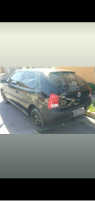 Volkswagen Gol 1.0 Plus Total Flex 2p 2006