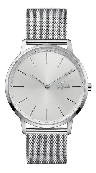Relógio Masculino Lacoste 2011017 Importado Original