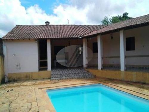 Chácara À Venda Em Distrito De Martim Francisco - Ch212505