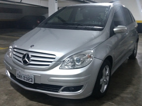 Mercedes-benz Classe B 2.0 Turbo 5p 2007