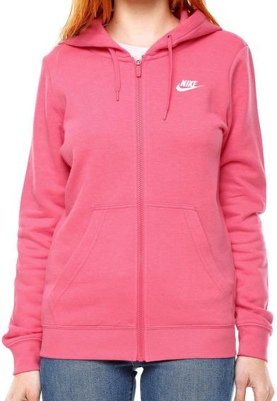 Jaqueta Moletom Nike Hdy Flc Fz